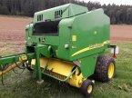 Rundballenpresse des Typs John Deere 578 Maxi Cut in Furth im Wald