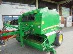 Rundballenpresse des Typs John Deere 578 Premium in Obersöchering