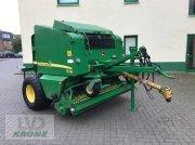 John Deere 578 Premium Rundballenpresse