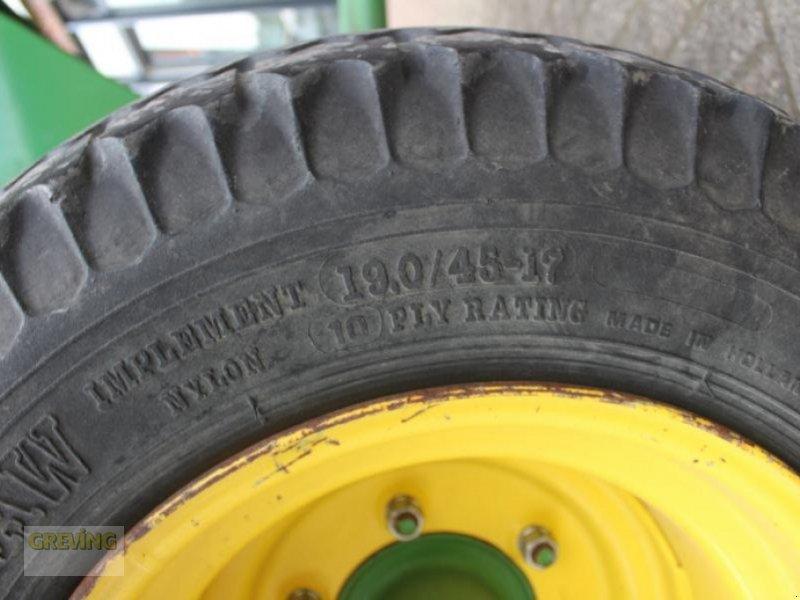 Rundballenpresse typu John Deere 578, Gebrauchtmaschine v Ahaus (Obrázok 15)