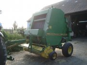 John Deere 580 Premium Rundballenpresse