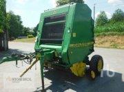 John Deere 580 Empacadora circular