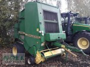 Rundballenpresse типа John Deere 590, Gebrauchtmaschine в Limburg