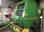 Rundballenpresse типа John Deere 590 в Hartheim