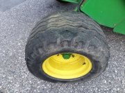 John Deere 592 CoverEdge presă baloți rotunzi