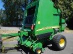Rundballenpresse des Typs John Deere 592 Maxi Cut в Homberg (Ohm) - Maul