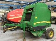 Rundballenpresse типа John Deere 852, Gebrauchtmaschine в BRACHY
