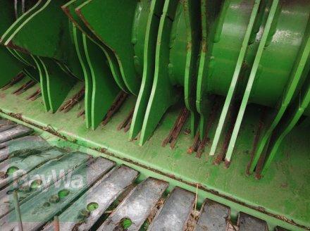 Rundballenpresse типа John Deere 854, Gebrauchtmaschine в Manching (Фотография 9)