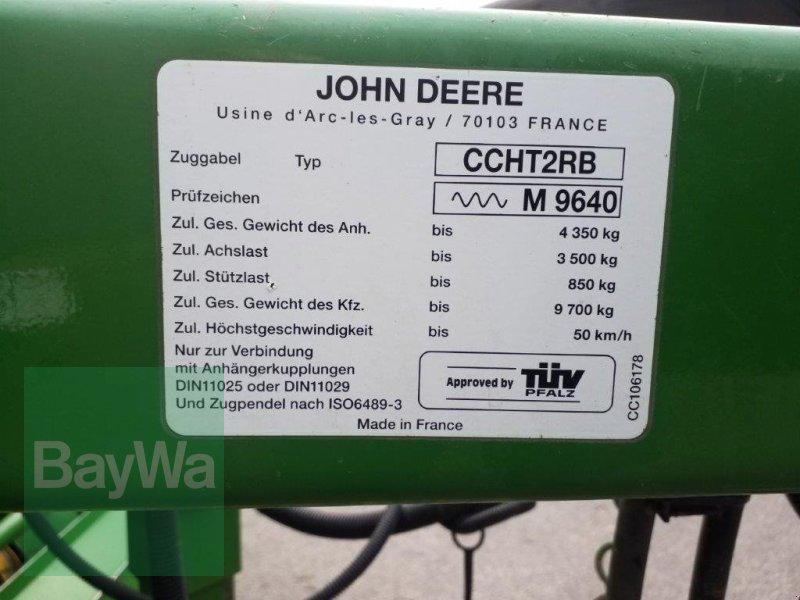 Rundballenpresse des Typs John Deere 864 MaxiCut, Gebrauchtmaschine in Bamberg (Bild 15)