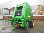 Rundballenpresse типа John Deere 864 Premium MaxiCut, Gebrauchtmaschine в Greven