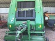 Rundballenpresse du type John Deere 864 RF, Gebrauchtmaschine en ROUVRES EN PLAINE