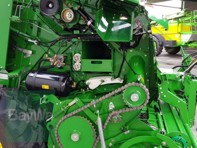 Rundballenpresse des Typs John Deere F440 R, Gebrauchtmaschine in Bamberg (Bild 15)