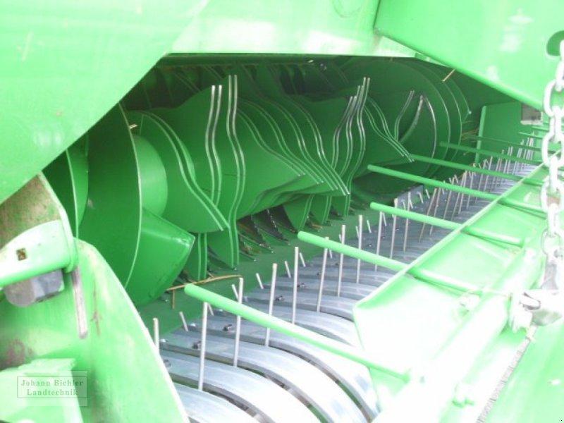 Rundballenpresse des Typs John Deere V461M, Gebrauchtmaschine in Unterneukirchen (Bild 4)