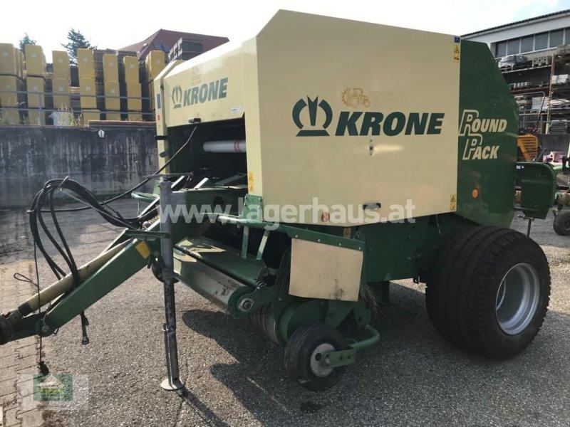 Rundballenpresse des Typs Krone 1250, Gebrauchtmaschine in Klagenfurt (Bild 1)