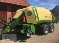 Krone Big Pack 1290 XC highspeed Rundballenpresse