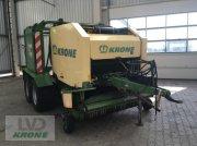 Krone Combipack 1500 MC körbálázó