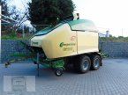 Rundballenpresse des Typs Krone Comprima CF 155 XC в Gross-Bieberau
