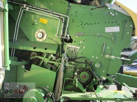 Rundballenpresse des Typs Krone Comprima CF155XC, Neumaschine in Schoenberg (Bild 9)