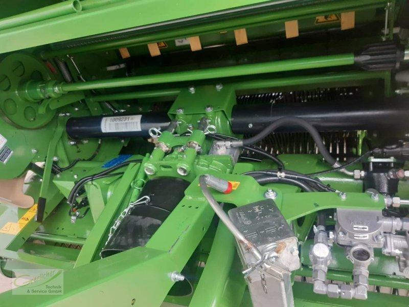 Rundballenpresse типа Krone Comprima  CV 150 XC X-Treme, Gebrauchtmaschine в Neustadt (Фотография 5)