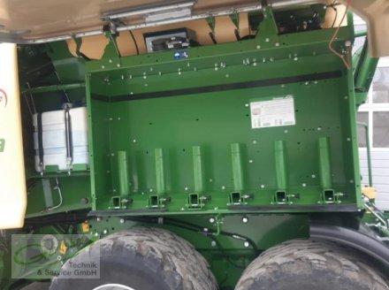 Rundballenpresse типа Krone Comprima  CV 150 XC X-Treme, Gebrauchtmaschine в Neustadt (Фотография 8)