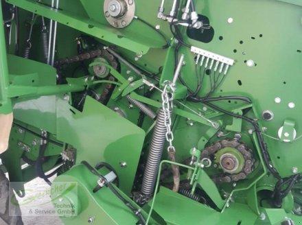 Rundballenpresse типа Krone Comprima  CV 150 XC X-Treme, Gebrauchtmaschine в Neustadt (Фотография 10)