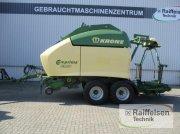 Krone Comprima CV 210 XC Rundballenpresse