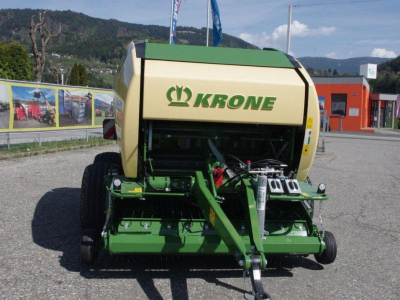 Rundballenpresse des Typs Krone Comprima F 125 XC Tandem, Gebrauchtmaschine in Villach (Bild 10)