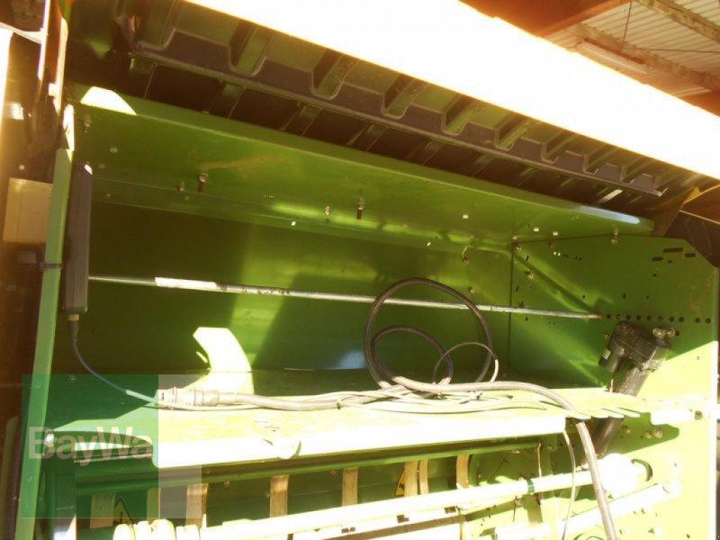 Rundballenpresse des Typs Krone COMPRIMA F 125 XC, Gebrauchtmaschine in Mindelheim (Bild 14)