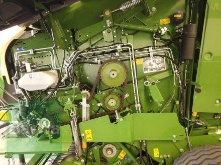 Rundballenpresse des Typs Krone COMPRIMA V 150 XC, Gebrauchtmaschine in Manching (Bild 12)