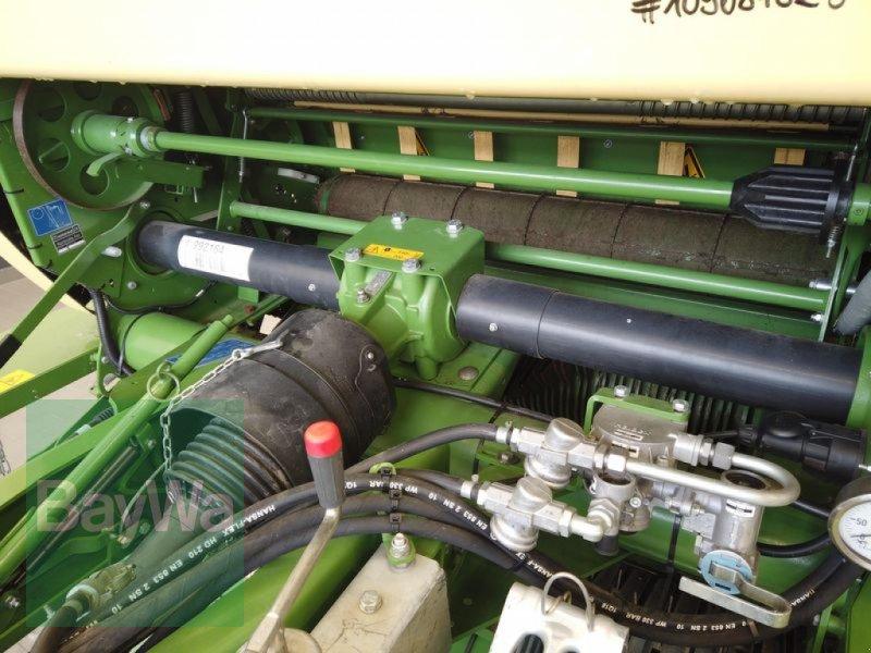 Rundballenpresse des Typs Krone COMPRIMA V 150 XC, Gebrauchtmaschine in Manching (Bild 8)