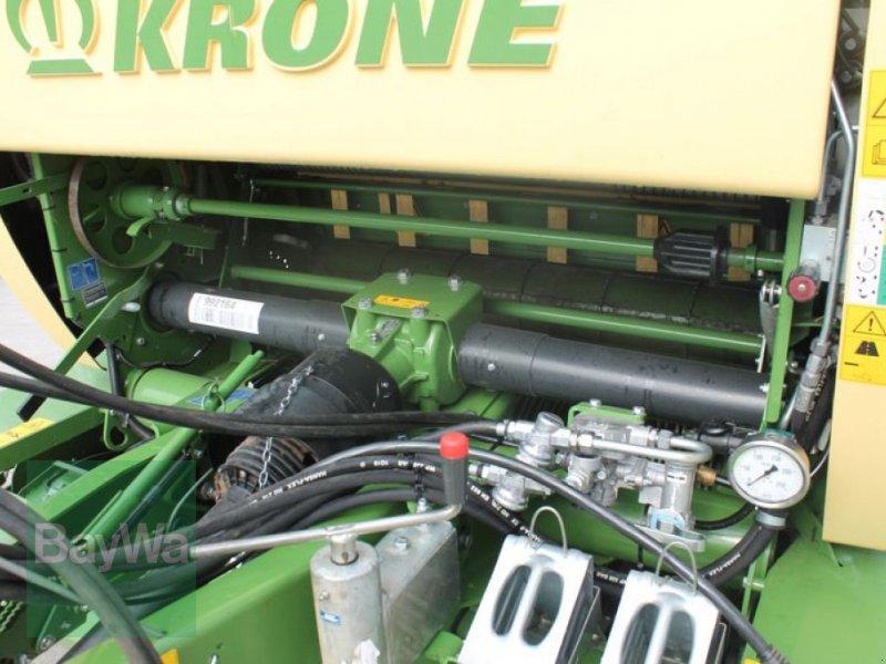 Rundballenpresse des Typs Krone COMPRIMA V 150 XC, Gebrauchtmaschine in Straubing (Bild 8)