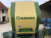 Rundballenpresse des Typs Krone Comprima V 150 XC, Gebrauchtmaschine in Rottenburg