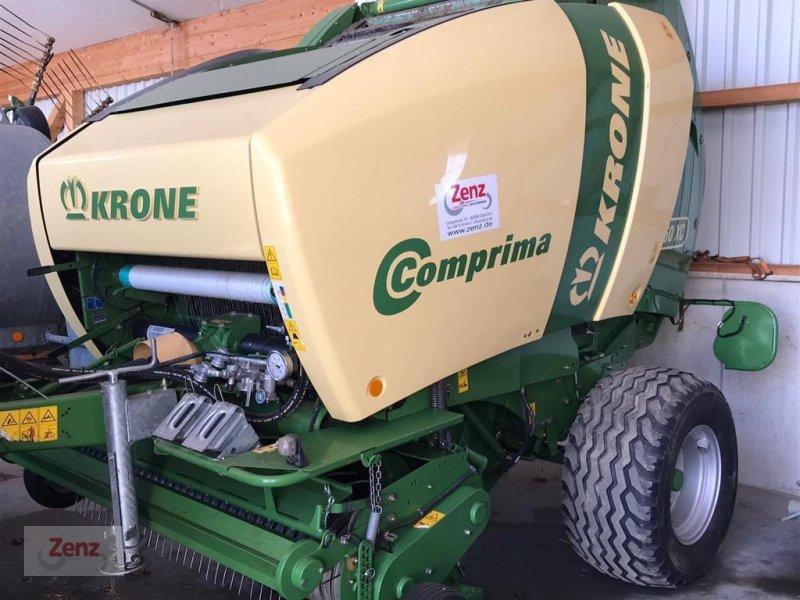 Rundballenpresse типа Krone Comprima V 150 XC, Gebrauchtmaschine в Gars (Фотография 1)