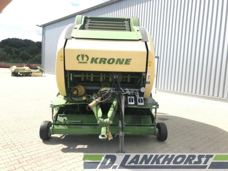 Rundballenpresse des Typs Krone Comprima V 150 XC, Gebrauchtmaschine in Emsbüren (Bild 2)