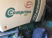 Rundballenpresse typu Krone Comprima V 150 XC, Gebrauchtmaschine v Niederdreis