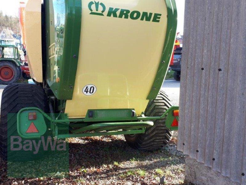 Rundballenpresse du type Krone Comprima V 180 XC, Gebrauchtmaschine en Erbach (Photo 6)