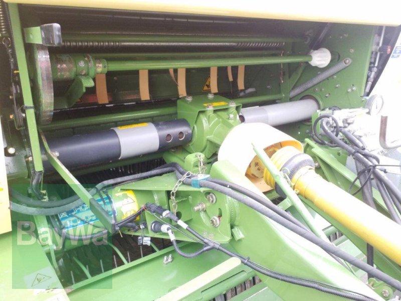 Rundballenpresse des Typs Krone Comprima V 180 XC, Gebrauchtmaschine in Bamberg (Bild 8)