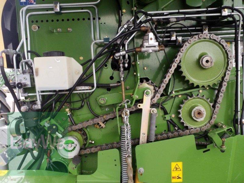 Rundballenpresse des Typs Krone Comprima V 180 XC, Gebrauchtmaschine in Bamberg (Bild 15)