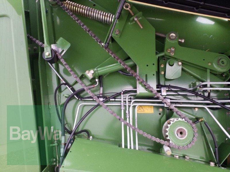 Rundballenpresse des Typs Krone Comprima V 180 XC, Gebrauchtmaschine in Bamberg (Bild 16)