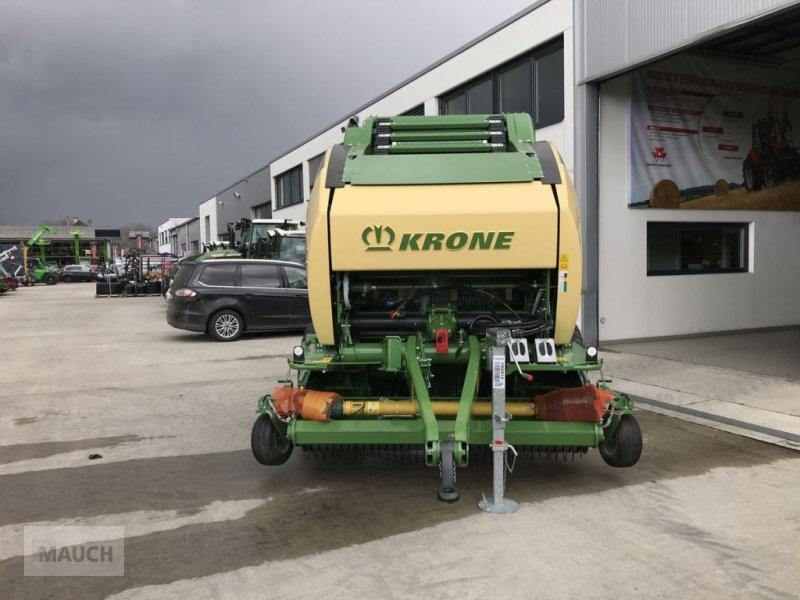 Rundballenpresse des Typs Krone Comprima V150 XC Plus, Neumaschine in Burgkirchen (Bild 8)