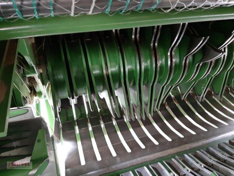 Rundballenpresse типа Krone COMPRIMA V150XC, Gebrauchtmaschine в Groß-Umstadt (Фотография 7)