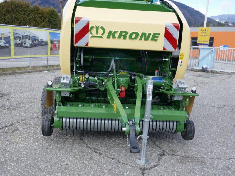 Rundballenpresse типа Krone Fortima 1500 Tandem, Gebrauchtmaschine в Villach (Фотография 8)