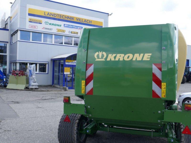 Rundballenpresse типа Krone Fortima 1500 Tandem, Gebrauchtmaschine в Villach (Фотография 10)