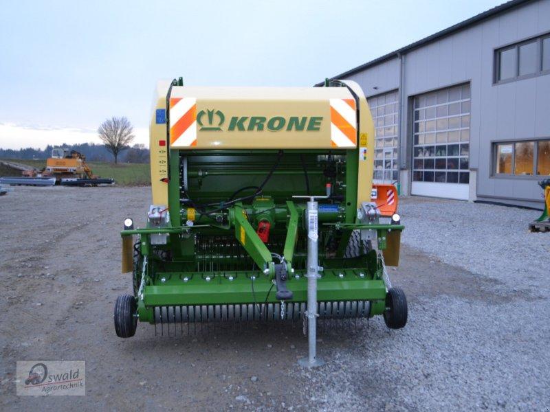 Rundballenpresse des Typs Krone Fortima F 1250 MC, Neumaschine in Iggensbach (Bild 6)