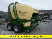 Rundballenpresse a típus Krone Fortima V 1800 MC, Neumaschine ekkor: Velburg