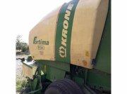 Krone FORTIMA V1800 Presse à balles rondes