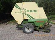 Krone KR 10-16 S Snitter. Empacadora circular