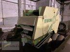 Rundballenpresse des Typs Krone KR 10-16 in Prenzlau