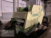 Rundballenpresse des Typs Krone KR 10-16, Gebrauchtmaschine in Prenzlau