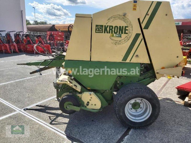 Rundballenpresse des Typs Krone KR 130 S, Gebrauchtmaschine in Klagenfurt (Bild 1)